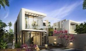Piccadilly Green – 4 BR Villa