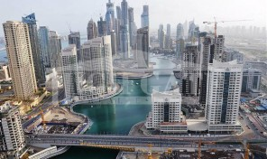 4BR+Maid Apartment for sale in Dubai Marina Tower A