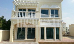 2 BR Mediterranean Villa for sale in JVT
