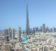 3 BR Apartment for sale in Burj Khalifa Tower