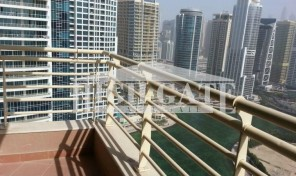1 Br Apartment for sale in JLT Icon Tower 1
