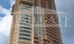 2 BR apartment for sale in JLT Icon Tower
