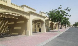 3 BR + Study Villa for sale in Springs Type 3E with Landscaped Garden