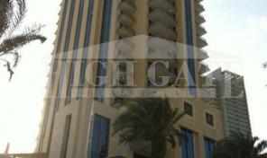 Downtown Dubai – Claren Tower
