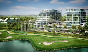 Good Location! 3 Bed Apartment in Tower A, Golf Horizon, Dubai Land