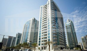 Furnished! One bedroom Apartment in Marina Diamond 2, Dubai Marina