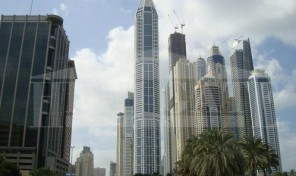 Dubai Marina – 23 Marina Tower
