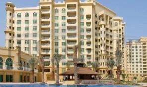Palm Jumeirah – Shoreline Apartment