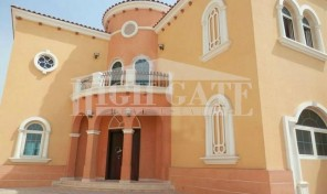 Exceptional choice!! Brand New 5Bed Legacy Villa in Jumeirah Park – Handover started