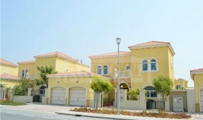 4Bed+M Legacy Villa in Jumeirah Park – Great Location