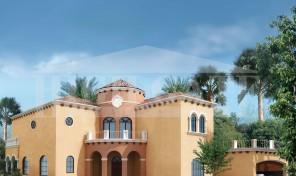 5 BR + Maid's Legacy ready villa in Jumeirah Park