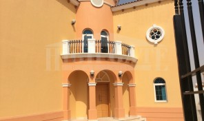 Package 1A, Brand New 5 Bed Villa in Jumeirah Park – Handover Started