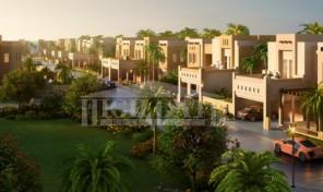 Mudon|Phase 2 5B/R Type A  VILLA|Dubailand