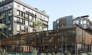 Good Investment Luxury Apartment KOA Canvas