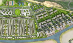 Residential Villa Plots for sale in Dubai Canal
