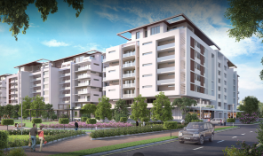 Off Plan 2 Bed Apartment in Sobha Hartland