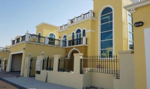 Handed Over Legacy Nova Villa Ready Now