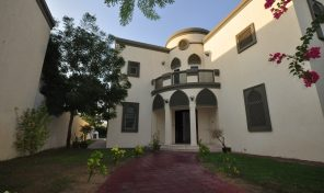 Fantastic Location 5 Bed Regional Villa in District 1