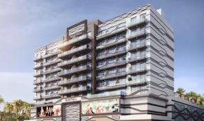 High End Apartment Montrell in Al Furjan