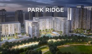 New Launch By EMAAR  Park Ridge Townhouse