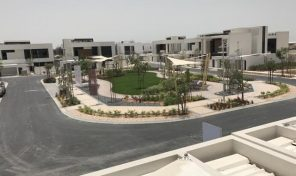 Amazing 5 bed Luxury Semi detached villas in West Yas