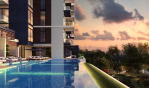 Luxurious 1 Bed, Wilton Park in Mohammed Bin Rashid city